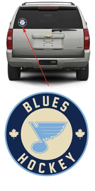 G. O. B. Blues Hockey