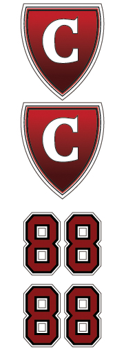 Crimson Hockey