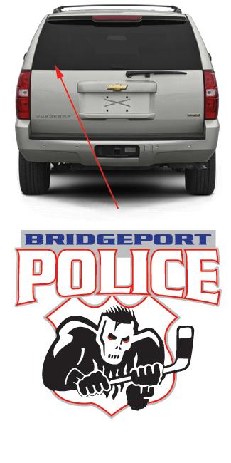 Bridgeport Police Hockey