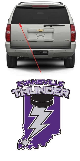 Evansville Thunder 2