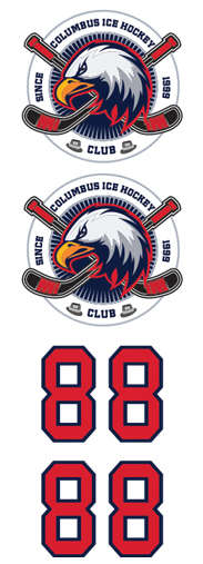 Columbus Ice Hockey 2