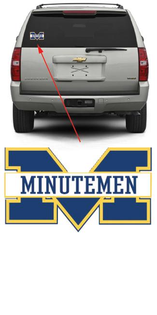 Valley Forge Minutemen Hockey