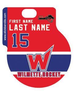 Wilmette Hockey