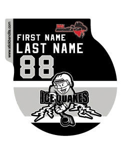 Ice Quakes Hockey