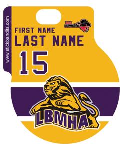 LBMHA Lions