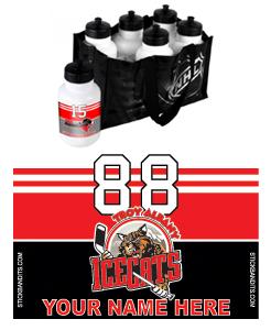 Troy Albany Icecats Hockey