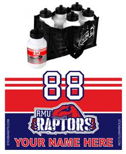 RMU Raptors