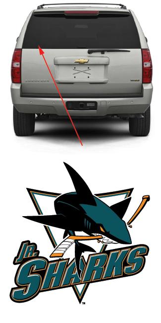 Jr Sharks
