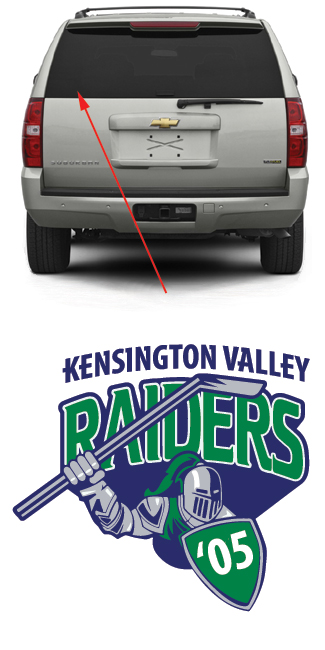 Kensington Valley Raiders