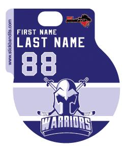 Warriors Hockey Team