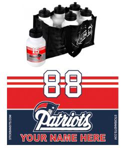 Secaucus Patriots Hockey