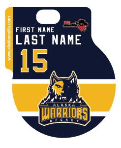 Alaska Warriors
