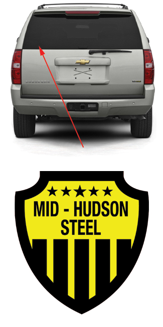 Mid-Hudson Steel