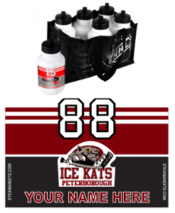 Peterborough Ice Kats Hockey