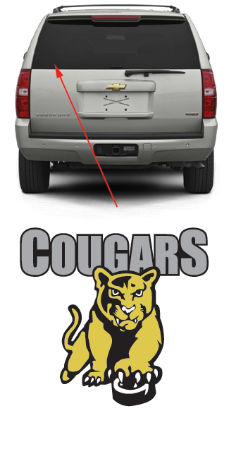 Cupertino Cougars Hockey