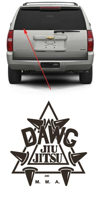 Dawg Jin Jitsu