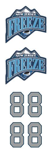 New Jersey Freeze Hockey