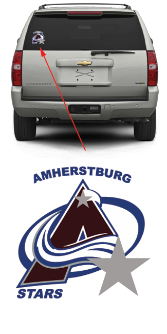 Amherstburg Stars Hockey Club