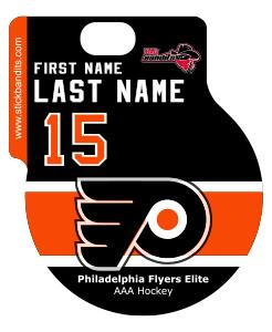 Philadelphia Flyers Elite