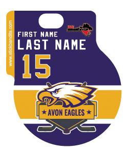Avon Eagles