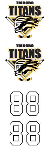 Triboro Titans