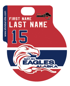 MAT-SU Eagles Alaska