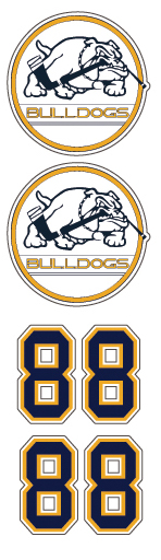 Bulldogs Hockey