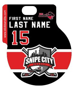 Snipe City Hockey