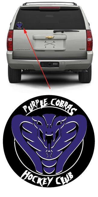 Purple Cobras