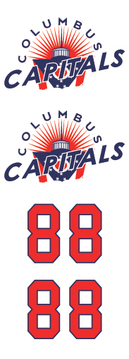 Columbus Capitals Hockey