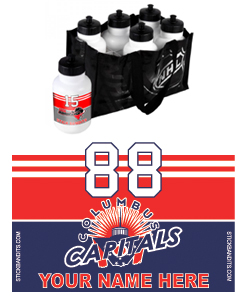 Columbus Capitals Hockey