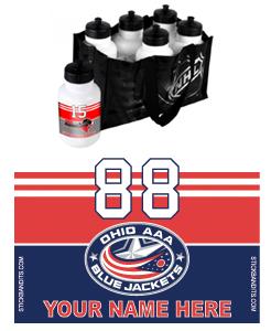 Ohio Blue Jackets Hockey Club