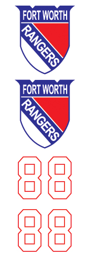 Fort Worth Rangers Hockey