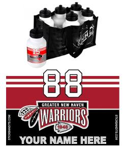 Greater New Haven Warriors Hockey