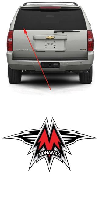 Mason City Mohawks
