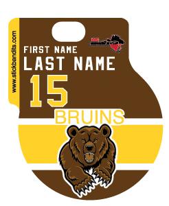 Bruins Hockey