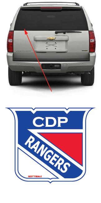 CDP Scottsdale Rangers