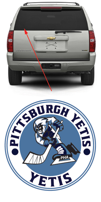 Pittsburgh Yetis