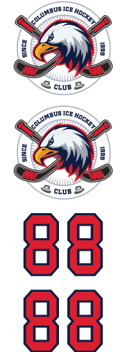 Columbus Ice Hockey