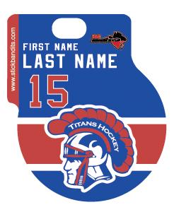 Titans Hockey