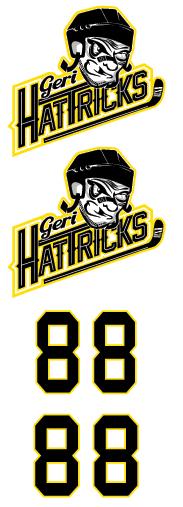 Geri Hatricks Hockey