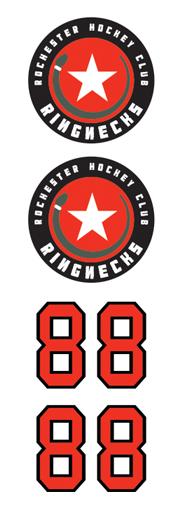 Rochester Hockey Club Ringnecks