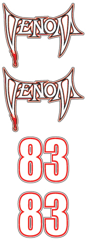 Venom Hockey