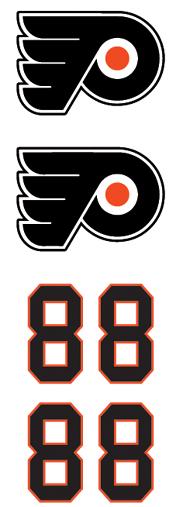 Don Mills Flyers Hockey