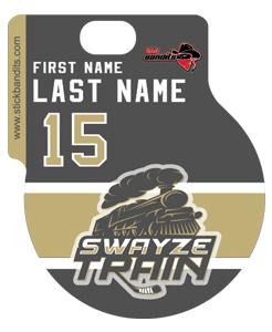 Swayze Train