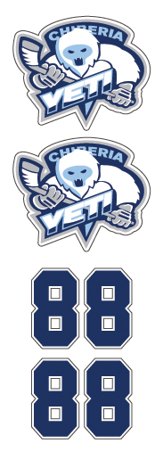 Yeti Hockey Club