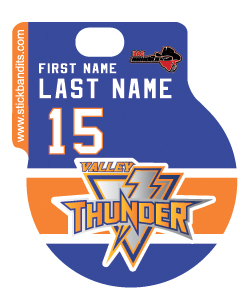 Valley Thunder Hockey