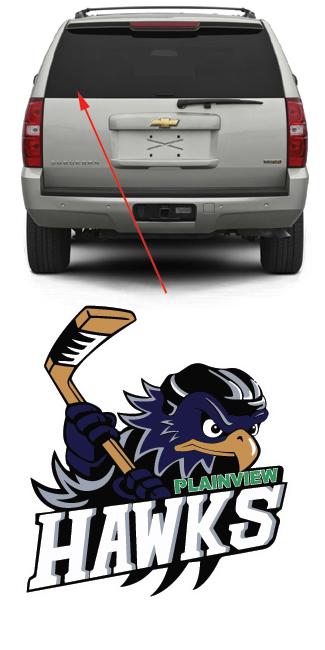 Plainview Hawks Hockey