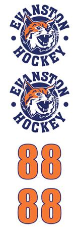 Evenston Hockey