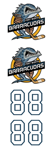 Fort Worth Barracudas